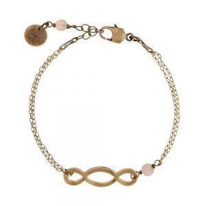 Pepelù infinity bracelet