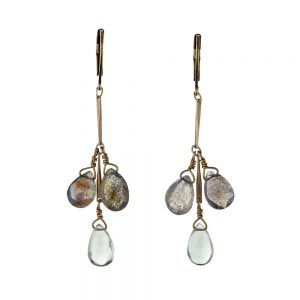Pepelù - Teardrop earrings