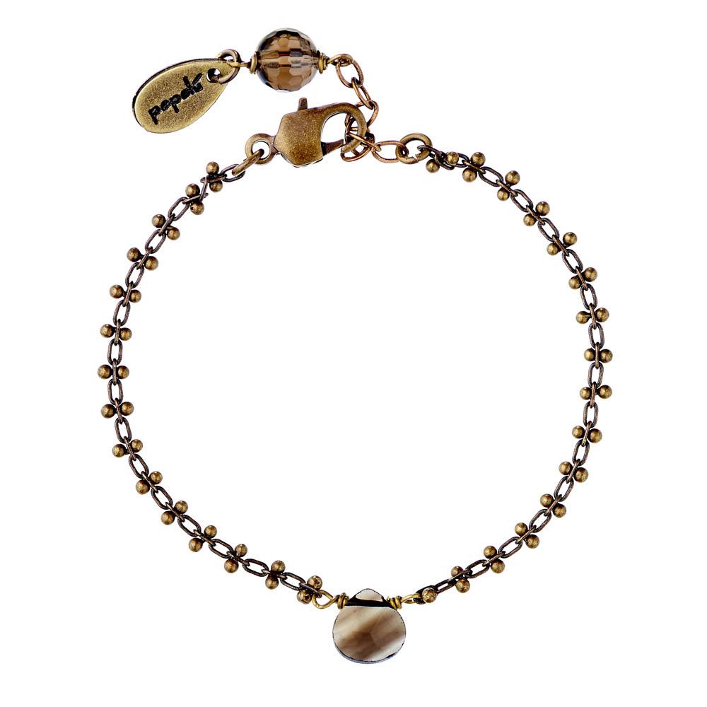 Pepelù - Teardrop bracelet