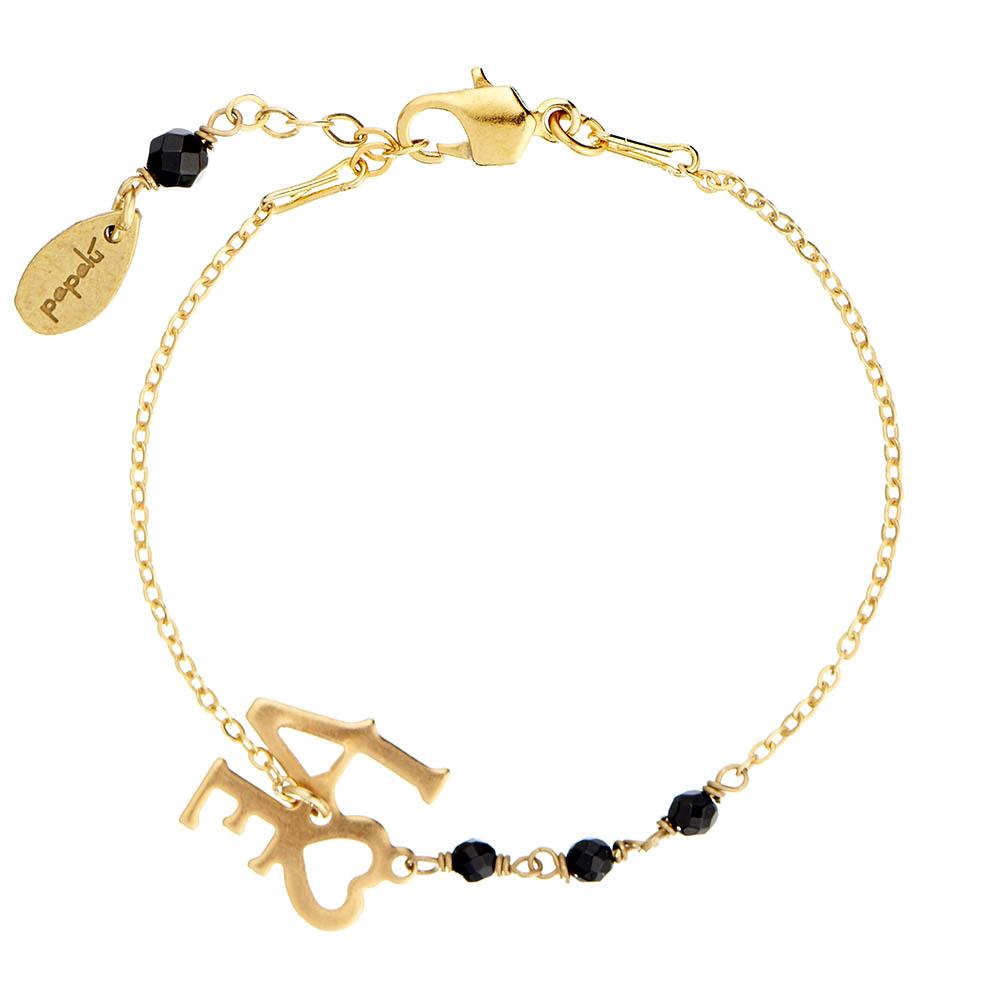 Pepelù - Love bracelet